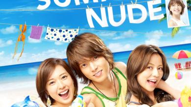 ซีรี่ย์ญี่ปุ่น Summer Nude รักในฤดูร้อน ซับไทย Ep.1-11 (จบ)