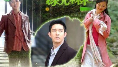 ซีรี่ย์ไต้หวัน Green forest my home รักยิ่งใหญ่กับหัวใจสีเขียว พากย์ไทย Ep.1-8 (จบ)
