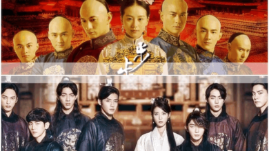 ซีรี่ย์จีน Bu Bu Jing Xin ภาค1 ซับไทย Ep.1-35 (จบ)