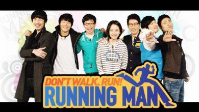 Running man รันนิ่งแมน ซับไทย Ep.219-300 (จบ)