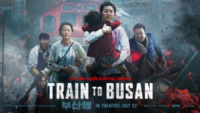 ภาพยนตร์เกาหลี Train to Busan ด่วนนรกซอมบี้คลั่ง ซับไทย+พากย์ไทย