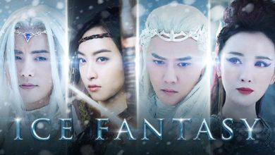 ซีรี่ย์จีน Ice Fantasy อัศจรรย์ศึกชิงบัลลังก์น้ำแข็ง พากย์ไทย Ep.1-62 (จบ)