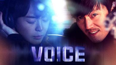 ซีรี่ย์เกาหลี Voice Season1 ซับไทย+ตอนพิเศษ Ep.1-18 (จบ)