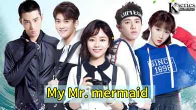 ซีรี่ย์จีน My Mr. mermaid ซับไทย Ep.1-36 (จบ)