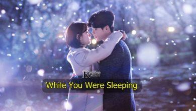 ซีรี่ย์เกาหลี While You Were Sleeping ซับไทย Ep.1-32 (จบ)