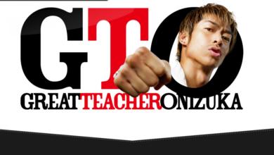 ซีรี่ย์ญี่ปุ่น Great Teacher Onizuka 2012 (GTO) ซับไทย Ep.1-11 (จบ)