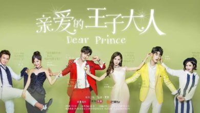 ซีรี่ย์จีนDear Prince ซับไทย Ep.1-19 (จบ)