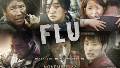 ภาพยนตร์เกาหลี The Flu มหันตภัยไข้หวัดมฤตยู (2013) ซับไทย