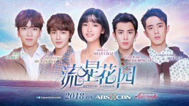 ซีรี่ย์จีน รักใสใสหัวใจ 4 ดวง Meteor garden 2018 ซับไทย Ep.1-49 (จบ)