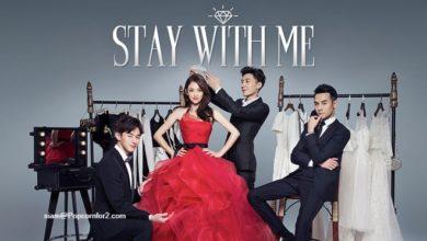 ซีรี่ย์จีน Stay with me วุ่นรักนักออกแบบ พากย์ไทย Ep.1-39 (จบ)
