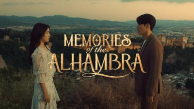 ซีรี่ย์เกาหลี Memories Of The Alhambra ซับไทย Ep.1-16 (จบ)