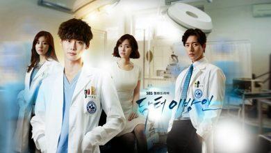 ซีรี่ย์เกาหลี Doctor Stranger อัจฉริยะหมอ 2 แผ่นดิน ซับไทย Ep.1-20 (จบ)