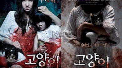 ภาพยนตร์เกาหลี The Cat (2011) อาถรรพ์แมวผี พากย์ไทย