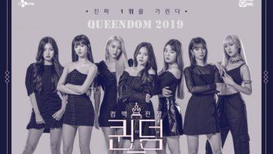 รายการเกาหลี Queendom (2019) ซับไทย Ep.1-10 (จบ)