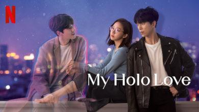 ซีรี่ย์เกาหลี My Holo Love (2020) วุ่นรักโฮโลแกรม ซับไทย Ep.1-12 (จบ)