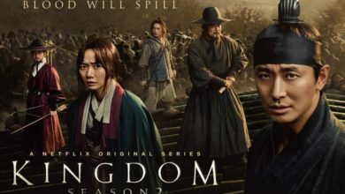 ซีรี่ย์เกาหลี Kingdom Season2 ผีดิบคลั่ง บัลลังก์เดือด พากย์ไทย Ep.1-6 (จบ)