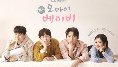 ซีรี่ย์เกาหลี Oh My Baby ซับไทย Ep.1-16 (จบ)