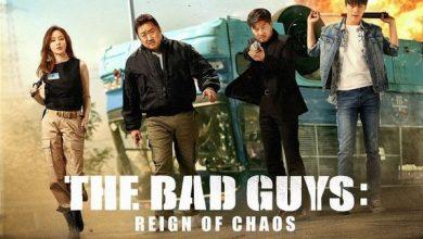 ภาพยนตร์เกาหลี Bad Guys: The Movie (2019) ทีมคนซ่า ล่าคนเลว พากย์ไทย