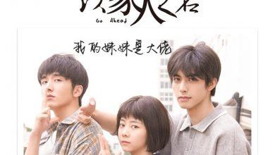 ซีรี่ย์จีน Go Ahead (2020) ถักทอรักที่ปลายฝัน ซับไทย Ep.1-40 (จบ)