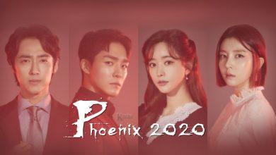 ซีรี่ย์เกาหลี Phoenix (2020) ซับไทย Ep.1-120 (จบ)