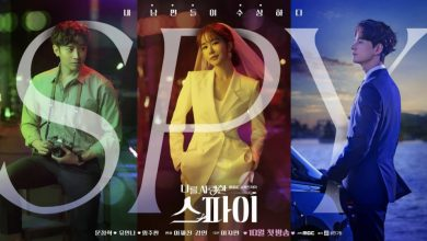 ซีรี่ย์เกาหลี The Spy Who Loved Me ซับไทย Ep.1-16 (จบ)