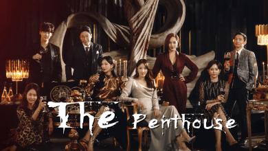 ซีรี่ย์เกาหลี The Penthouse ซับไทย Ep.1-20