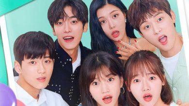 ซีรี่ย์เกาหลี Single & Ready to Mingle ซับไทย Ep.1-7