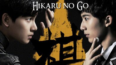 ซีรี่ย์จีน Hikaru no Go (2020) ฮิคารุ เซียนโกะ ซับไทย Ep.1-31