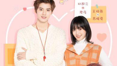 ซีรี่ย์จีน Love of Summer Night (2020) ความรักในคืนฤดูร้อน ซับไทย Ep.1-11