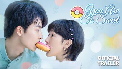 ซีรี่ย์จีน You Are So Sweet (2020) นักพากย์เสียงหวาน ซับไทย Ep.1-24 (จบ)