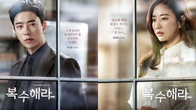 ซีรี่ย์เกาหลี Get Revenge ซับไทย Ep.1-3