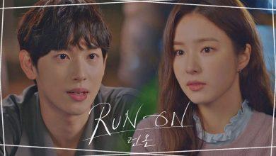 ซีรี่ย์เกาหลี Run On วิ่งนำรัก ซับไทย Ep.1-16 (จบ)