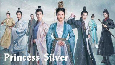 ซีรี่ย์จีน Princess Silver (2019) คำสาปรัก ชายาผมขาว พากย์ไทย Ep.1-58 (จบ)
