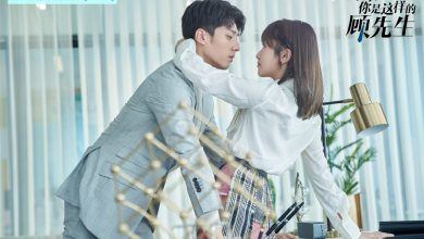 ซีรี่ย์จีน Hello Mr. Gu (2021) รักสุดป่วนของคุณชายสุดเป๊ะ ซับไทย Ep.1-25