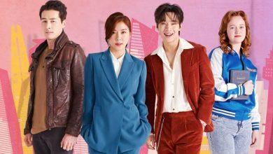 ซีรี่ย์เกาหลี Dramaworld2 ซับไทย Ep.1-13 (จบ)