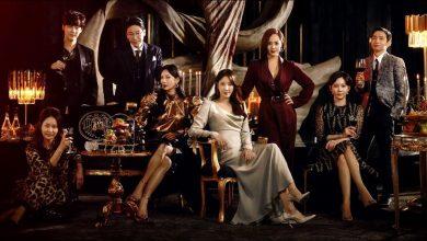 ซีรี่ย์เกาหลี The Penthouse 2 (เกมแค้นระฟ้า 2) พากย์ไทย Ep.1-10