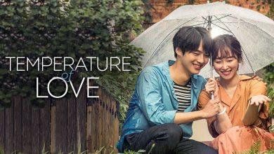 ซีรี่ย์เกาหลี Temperature of Love อุณหภูมิแห่งรัก พากย์ไทย Ep.1-10