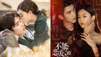 ซีรี่ย์จีน The Secret of Love (2021) ความลับของความรัก ซับไทย Ep.1-30 (จบ)