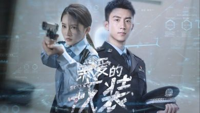 ซีรี่ย์จีน My Dear Guardian (2021) ภารกิจลับ ภารกิจรัก ซับไทย Ep.1-23
