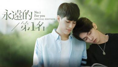 ซีรี่ย์วายจีน We Best Love: No.1 For You Special Edition ซับไทย Ep.1-6 (จบ)