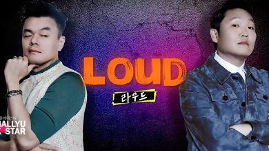 รายการเกาหลี LOUD (2021) ซับไทย Ep.1-9