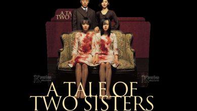 หนังเกาหลี A Tale of Two Sisters (2003) ตู้ซ่อนผี ซับไทย