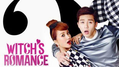 ซีรี่ย์เกาหลี Witch's Romance สะกิดหัวใจยัยแม่มด พากย์ไทย Ep.1-16 (จบ)