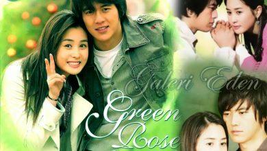 ซีรี่ย์เกาหลี Green rose 2006 กรีนโรส มรสุมหัวใจ พากย์ไทย Ep.1-22 (จบ)