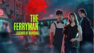 ซีรี่ย์จีน The Ferryman Legends of Nanyang ปลดพันธนาการ ตำนานแห่งหนานหยาง พากย์ไทย Ep.1-36 (จบ)