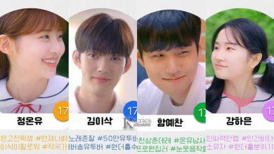 ซีรี่ย์เกาหลี Our First Seventeen (2021) ซับไทย Ep.1-10 (จบ)