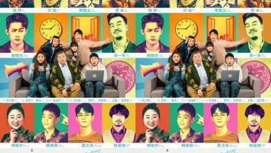 ซีรี่ย์จีน Everybody In the House (2021) ซับไทย Ep.1-7