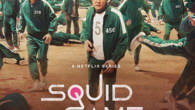 ซีรี่ย์เกาหลี Squid Game สควิดเกม เล่นลุ้นตาย พากย์ไทย Ep.1-9 (จบ)
