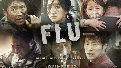 หนังเกาหลี The Flu มหันตภัยไข้หวัดมฤตยู ซับไทย