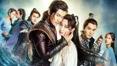 ซีรี่ย์จีน A Life Time Love ลำนำรักเทพสวรรค์ ซับไทย Ep.1-26